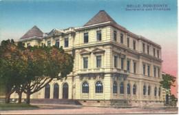 Brasil - Belo Horizonte - Secretaria Das Finanças - Belo Horizonte