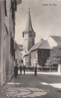 AK - SIBIU - Strassenpartie Beim Teutsch-Haus Hermannstädter Johanniskirche 1962 - Rumänien