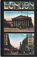 GRANDE BRETAGNE : 1905 - Carte Postale Pour La Turquie - Imprimé - 1902-1951 (Re)