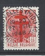 Nr 789 Ca - Oblitérés