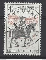 Nr 1668 Ca - Belgique