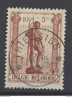 Nr 615 - Marcophilie