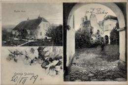 Gornja Stubica 1909 - Croatia