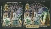 Blocs Marigny 2013  850 Ans Notre Dame De Paris - Other
