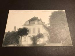 VIVE SAINT ELOI -  CHATEAU SOETE - SINT ELOOIS VIJVE KASTEEL ( Waregem) - Ed. Biebuyck - 1911 - Waregem