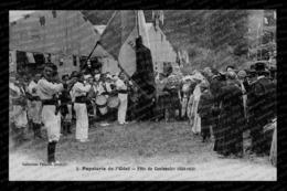 Ergué-Gabéric – Papeterie De L'Odet - Fête Du Centenaire 1922 (Ed. Villard). Carte Nᵒ 7. - Ergué-Gabéric