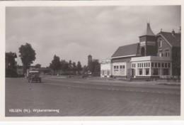 1887153Velsen, Wijkerstraatweg (FOTO KAART) - Paesi Bassi