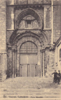 Doornik, Tournai, La Cathédrale (pk62445) - Tournai