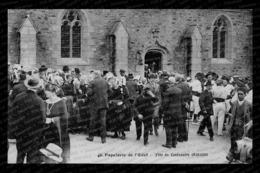 Ergué-Gabéric – Papeterie De L'Odet - Fête Du Centenaire 1922 (Ed. Villard). Carte Nᵒ 46. - Ergué-Gabéric