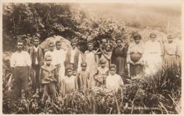 RP: An Aboriginal Camp , Australia , 00-10s - Aborigenes