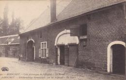 Aarschot, Aerschot, Schilderachtige Binnenplaats Van Het Hospitaal, De Hoeve (pk62448) - Aarschot