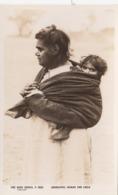 RP: Aboriginal Woman & Child , Australia , 00-10s - Aborigines