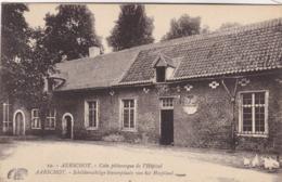 Aarschot, Aerschot, Schilderachtige Binnenplaats Van Het Hospitaal (pk62449) - Aarschot