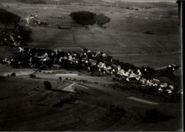 ! Willmandingen, Sonnenbühl, Seltenes Luftbild , Modernerer Abzug Nr. 15694, Format 18 X 13 Cm - Other