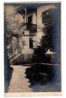 Carolinenheim, Teilansicht Eines Hauses, Foto Postkarte Vom Atelier Petrykiewicz Villach In Kärnten, Österreich - Ansichtskarten