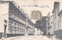 Leuven, Louvain, Hospice Des Vieillards, Rue De Namur (pk62459) - Leuven