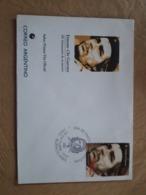 Argentine FDC Che Guevara - FDC