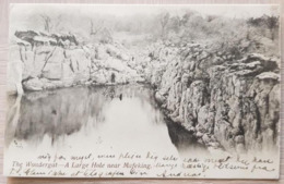 South Africa 1906 Wondergat Mafeking - Sud Africa