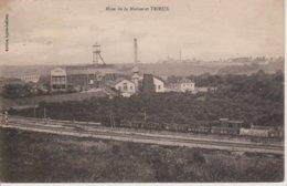54 - TRIEUX - MINE DE LA MARINE - Francia