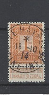 Ca Nr 303 - 1912 Pellens