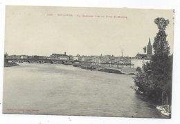 CPA - 31 - Toulouse- La Garonne Vue Du Pont Saint Michel - Toulouse