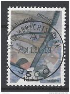 Nr 2120 Centraal Gestempeld - Belgique