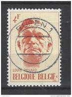 Nr 1690 Ca - Postmark Collection