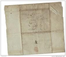 Voorloper Uit 1823 - 1815-1830 (Dutch Period)