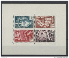 Blok 3 * - Maroc (1956-...)
