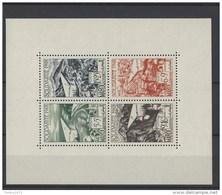Blok 2 * - Maroc (1956-...)