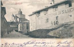 ITALIE ITALIA BOLOGNA Antica Osteria Di S. Luca - Bologna