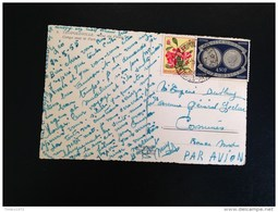 Postkaart - Congo Belge