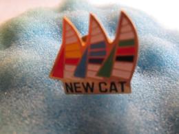 C Pin's Pin S New Cat - Zeilen