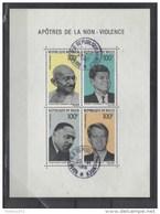 Blok - Niger (1960-...)