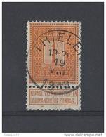 Nr. 108 Ca THIELEN - Postmark Collection