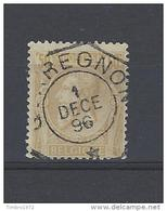 Nr. 50 Ca - Postmark Collection