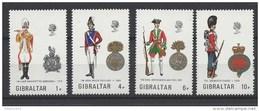 297-300 ** - Gibraltar