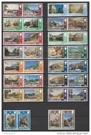 Nrs 239-70 ** - Gibraltar