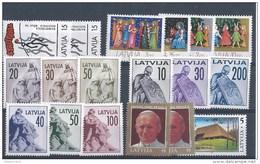 Lotje  ** - Lettonie
