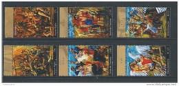 Lotje ** Anno 2004 - Postzegels