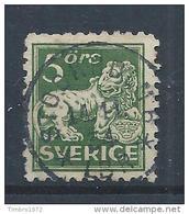 Nr 123a Gestempeld - ... - 1855 Préphilatélie