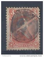 Nr 27 Gestempeld - 1865-1902