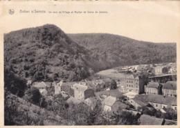 Bohan S Semois, Un Coin Du Village Et Rocher De Dame De Semois (pk62499) - Vresse-sur-Semois