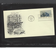 Fdc - Timbres