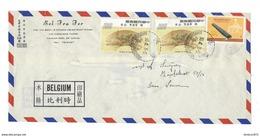 Brief - 1949 - ... République Populaire