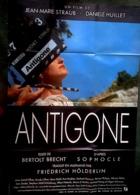Aff Ciné Orig ANTIGONE Sophocle Bretch 1992 120X80CM - Affiches & Posters