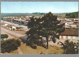 CPM 33 - Andernos Les Bains - Vue Générale Du Port De Pêche - Andernos-les-Bains