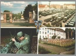 CPM Allemagne - Rastatt - 42è Régiment De Transmission - Rastatt