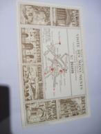 Ticket D'entrée Ville De NIMES   TBE - Tickets D'entrée