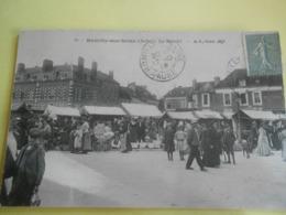 Vieux   Carte Postale /romilly  Le Marche - Romilly-sur-Seine